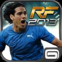بازی زیبای فوتبال گیم لافت  Real Football 2013 HD v1.0.3