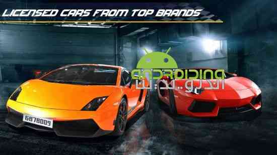 Real Traffic Car Driving - بازی مسابقه ای رانندگی در ترافیک واقعی