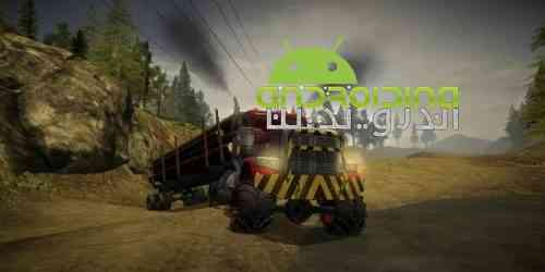 Reduced Transmission HD - بازی شبیه سازی کامیون