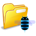 Rhythm File Manager HD