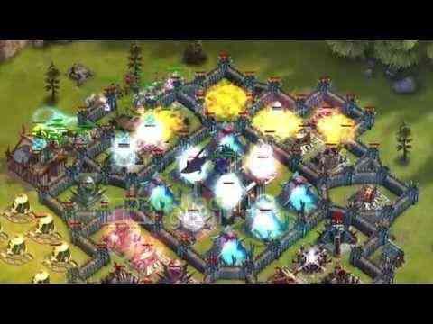 دانلود Rival Kingdoms Age Of Ruin 1.61.0.72 بازی امپراطوری های رقیب عصر ویرانگی 3