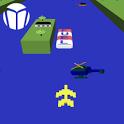 دانلود River Raid Remake v0.1.0 بازی قدیمی هواپیمای آتاری