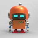 دانلود Rocket ROBO v2 بازی کمک به رباط