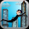 دانلود Rope'n'Fly – From Dusk v2.0 بازی پرش با طناب با ساختمان