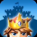 دانلود Royal Revolt! v1.6.0 بازی ماجراجویی شاهزاده جوان اندروید