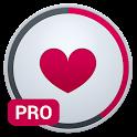 دانلود Runtastic Heart Rate PRO v1.1 نرم افزار اندازه گیری ضربان قلب اندروید