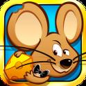 بازی فکری و جالب و سرگرم کننده موش و گربه SPY Mouse v1.0.7