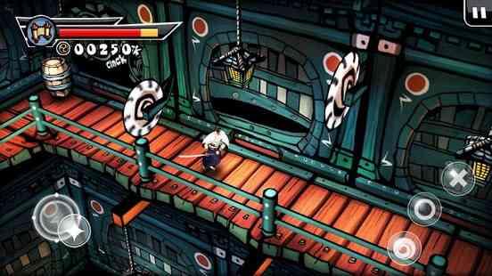 Samurai II: Vengeance نسخه دوم از سری بازی های سامورایی