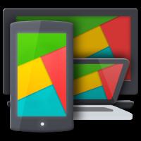 دانلود Screen Stream Mirroring 2.3.3e استریم صفحه نمایش در اندروید