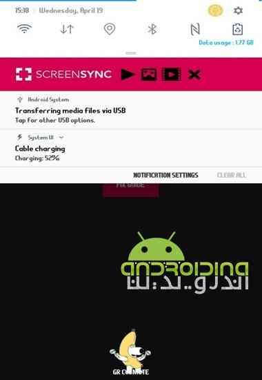 دانلو Screensync – Screenshot Pro 1.6.4.9.9 نرم افزار ضبط ویدئو از صفحه در اندروید 2