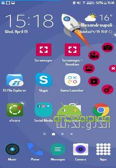Screensync - Screenshot Pro