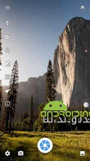 دانلود 3.0.102 Self Camera HD Pro نرم افزار قدرتمند عکس گرفتن با سوت زدن 1