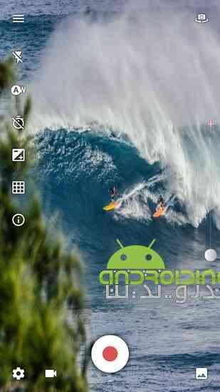 دانلود 3.0.102 Self Camera HD Pro نرم افزار قدرتمند عکس گرفتن با سوت زدن 2