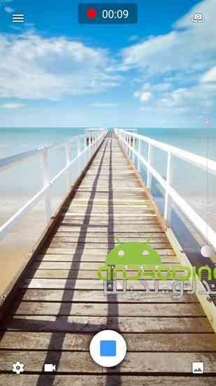 دانلود 3.0.102 Self Camera HD Pro نرم افزار قدرتمند عکس گرفتن با سوت زدن 4