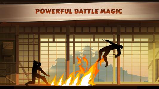 دانلود Shadow Fight 2 v1.9.31 بازی اکشن مبارزه ای اندروید 1