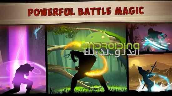 Shadow Fight 2 Special Edition - بازی نبرد سایه ها 2 نسخه ویژه