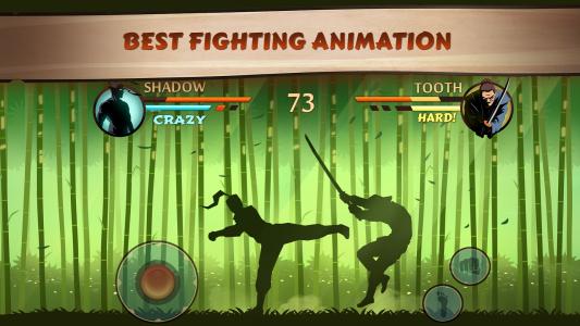 Shadow Fight 2 | بازی اکشن مبارزه ای