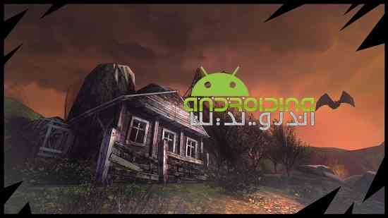 Shadows of Kurgansk - بازی اکشن سایه های کورگانسک