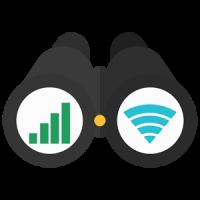 دانلود Signal Spy Pro 1.9.7 نرم افزار نمایش اطلاعات و مدیریت شبکه در اندروید