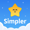 Learning English with Simpler is easy