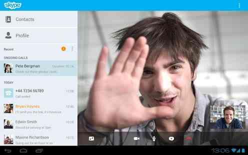 Skype - free IM & video calls | پرطرفدارترین مسنجر تصویری، صوتی و نوشتاری