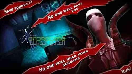 SlenderMan Origins 3 – بازی جدید سلندرمن در سبک اکشن و ترسناک