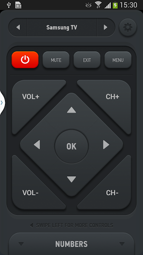 دانلود Smart IR Remote 4.6.1 اپلیکیشن ریموت کنترل اندروید 1