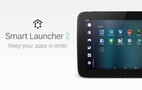 Smart Launcher Pro 3   اسمارت لانچر