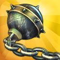 دانلود Smash Spin Rage v1.0 بازی حماسی خشم و سرو صدا