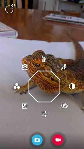 Snap Camera HDR | دوربین HDR با ویژگی های بی نظیر