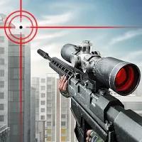 Sniper 3D Gun Shooter: Free Elite Shooting