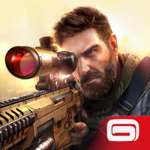 دانلود Sniper Fury 1.8.1c بازی خشم اسنایپر گیملافت