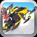 دانلود Snowbike Racing v1.0 بازی رالی در برف