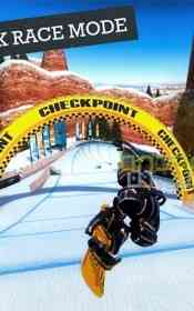 دانلود Snowboard Party 2 1.1.0 بازی مهمانی اسنوبورد 2 اندروید 1