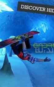 دانلود Snowboard Party 2 1.1.0 بازی مهمانی اسنوبورد 2 اندروید 4