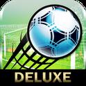 بازی زیبای ضربات کاشته اندروید Soccer Free Kicks Deluxe v1.0