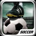 بازی زیبای ضربات کاشته اندروید Soccer Kicks v2.1