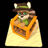 Sokoban Coon – Puzzles & Labyrinths