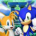 بازی زیبای سونیک Sonic 4 Episode II v1.3