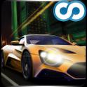 بازی ماشین سواری 3 بعدی در نیمه شب Speed Night v1.0.2