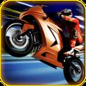 بازی زیبای موتور سواری SpeedMoto v1.0.8