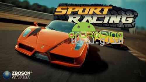 Sport Racing - بازی مسابقات ورزشی