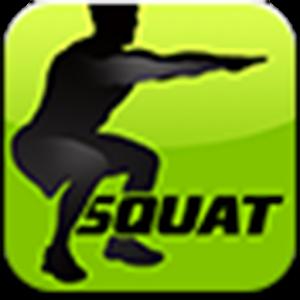 تمرین چمباتمه زنی با Squats pro 2.03