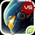 بازی تهاجم بیگانگان Star Warfare:Alien Invasion v2.11