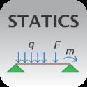 نرم افزار اندروید استاتیک (Statics)
