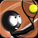 دانلود Stickman Tennis v1.1 بازی زیبای تنیس