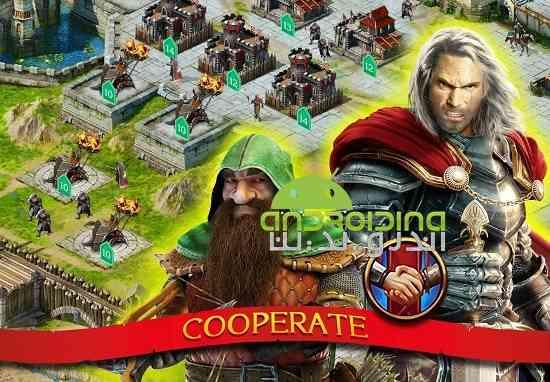 Stormfall: Rise of Balur - بازی طوفان: ظهور بلور