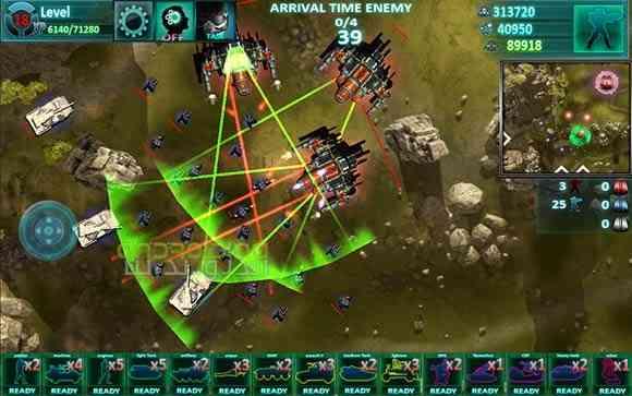 دانلود Strategy of War 2.4.2 بازی استراتژی جنگ 3