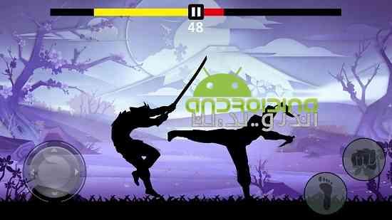 Street Shadow Fighting Champion - بازی قهرمان خیابانی مبارزه با سایه