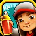 دانلود Subway Surfers 1.19.0 بازی گرافیکی و هیجان انگیز